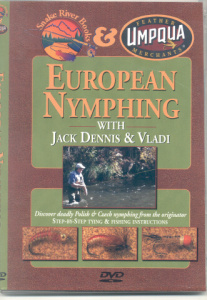 European nymphing with Jack Dennis & Vladi